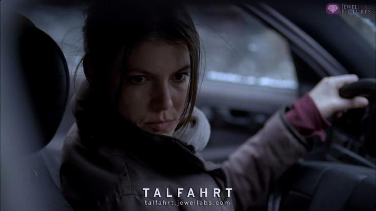 Talfahrt / Descent
