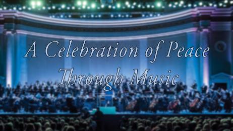 A Celebration of Peace