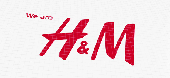 We Are H&M