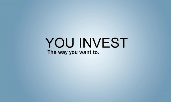 You Invest